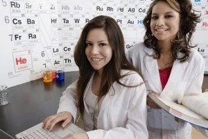 Tips for Writing Your Chemistry Lab Report