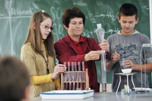 What are the Branches of Chemistry | Their Examples and Uses